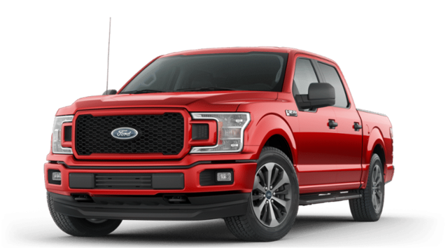 New 2019 Ford F-150 STX XL 4WD SuperCrew 5.5 Box For Sale/Lease Wantagh, NY